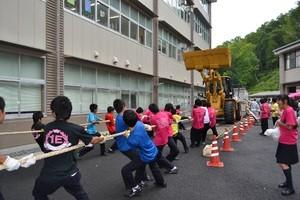 伊豆総合高校 湧郷祭