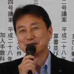 森田尚孝所長